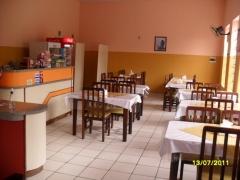 Foto 36 self-service - Skina Pizza Burger Restaurante Pizzaria Lanches Pizzas Calzones e RefeiÇÕes em rio Negro