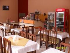 Foto 24 self-service - Skina Pizza Burger Restaurante Pizzaria Lanches Pizzas Calzones e RefeiÇÕes em rio Negro