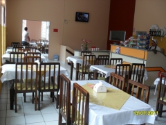 Foto 37 self-service - Skina Pizza Burger Restaurante Pizzaria Lanches Pizzas Calzones e RefeiÇÕes em rio Negro