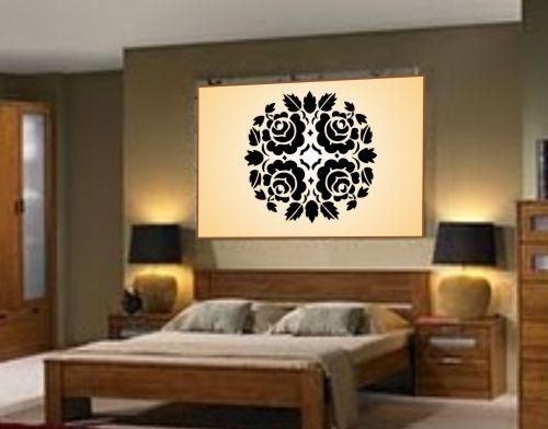 Circulo de rosas