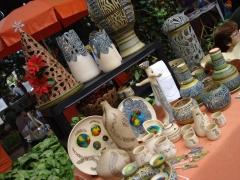 Cerâmica - magda de simone