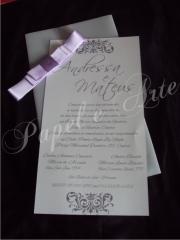 Papel e arte conviteria - foto 15