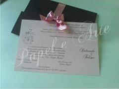 Papel e arte conviteria - foto 4