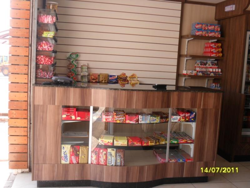 Fábrica da Fugini Alimentos em Monte Alto, SP