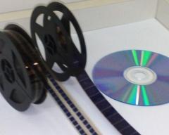 Digitalização de microfilmes