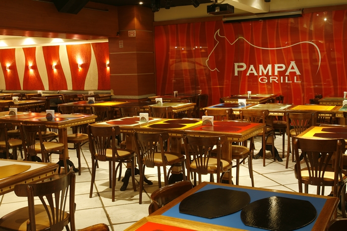 Pampa Grill Centro - Pampa Night®