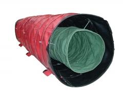 Trombas STAMPFLEX® facilidade em Carregamento e Descarregamento.