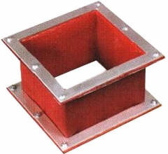 Junta de Expansão STAMPFLEX® fabricados sob medida sobre sua necessidade.