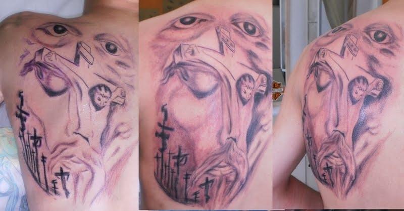 Raul Tattoo Studio Curitiba