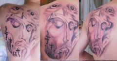 Foto 571 beleza e estética - Raul Tattoo Studio - Curitiba