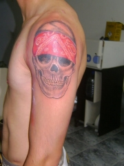 Raul tattoo studio - curitiba - foto 1