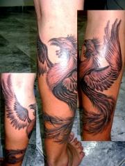 Raul tattoo studio - curitiba - foto 3