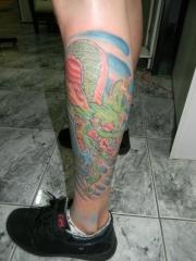 Raul tattoo studio - curitiba - foto 6