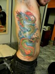 Raul tattoo studio - curitiba - foto 8