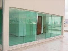Arty vidros - manutenção de portas de vidro temperado - foto 7