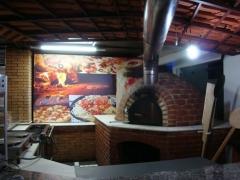 Pimenta mel restaurante