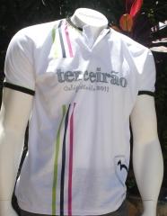 Camisa em pp sublimada