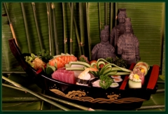 Hakka sushi - vila olimpia - foto 22
