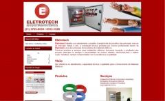 Www.eletricaeletrotech.com.br