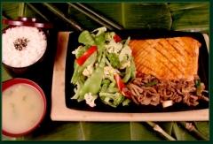 Hakka sushi - vila olimpia - foto 1