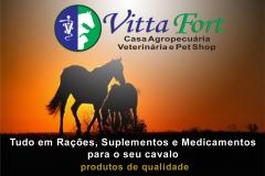 Vittafort - agropecuária, consultório veterinário e pet shop - foto 4