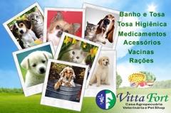 Vittafort - agropecuária, consultório veterinário e pet shop - foto 21