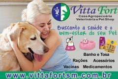 Vittafort - agropecuária, consultório veterinário e pet shop - foto 24