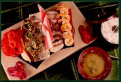 Hakka sushi - vila olimpia - foto 5