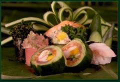 Hakka sushi - vila olimpia - foto 7