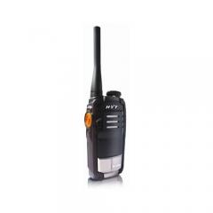 Rádio ht portátil hyt tc-320 uhf/fm 16 canais 2w