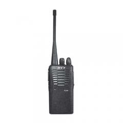 Rádio HT Portátil HYT TC 500 VHF/UHF 16 Canais 4W
