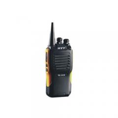 Rádio HT portátil HYT TC 610 VHF UHF
