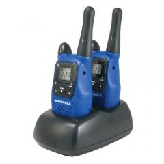 Rádio Motorola Talkabout MC 220C / 22 canais