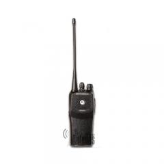 Rádio HT Motorola EP 450 VHF sem Visor