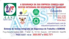 AAST SAFETY LABOR Rio Grande do Norte - Natal - Foto 1