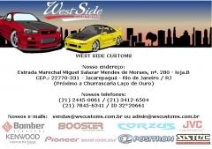 Acesse nossa página no site www.autopecasrj.com