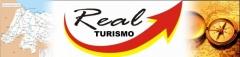 Não importa se você está procurando uma van, um microônibus ou um ônibus, para fazer um tour pelo brasil, a real turismo transformará seu sonho de viagem em realidade