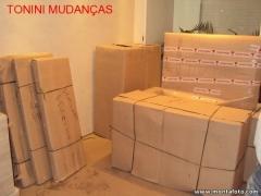 Foto 53 mudanças - Transportadora Tonini MudanÇas e Guarda-móveis