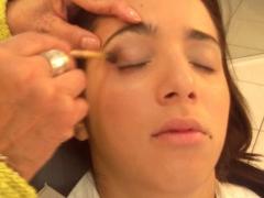 SalÃo marshan cabelereiros , estética e maquiagem para eventos  - foto 7