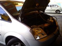 Manutenção do ar condicionado veículos nacionais e importados