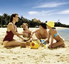 Beach park resort - foto 1