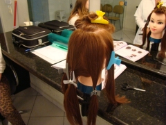 SalÃo marshan cabelereiros , estética e maquiagem para eventos  - foto 8