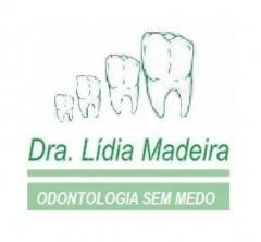 Drª lídia madeira - odontologia sem medo - campinas/sp.