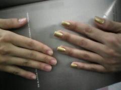 Unhas de fibra de vidro/mirian ferreira(27)98350467
