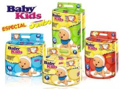 Fraldas infantis baby kids