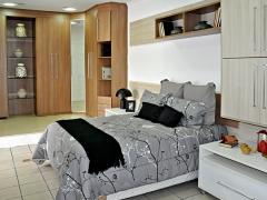 Ideale ambientes planejados cozinhas, dormitorios, moveis para escritorio sua melhor opÇÃo em fazenda rio grande - foto 8