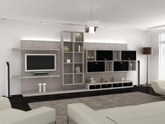 Ideale ambientes planejados cozinhas, dormitorios, moveis para escritorio sua melhor opÇÃo em fazenda rio grande - foto 16