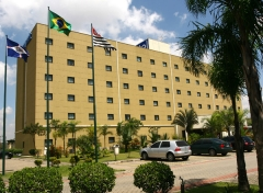 Hotel matiz guarulhos - foto 23
