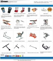 Automec ferramentas comercial ltda - foto 20