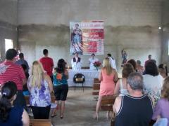 Foto 10 religião no Minas Gerais - Santúario de Santo Expedito e Nossa Senhora Destadora dos nós